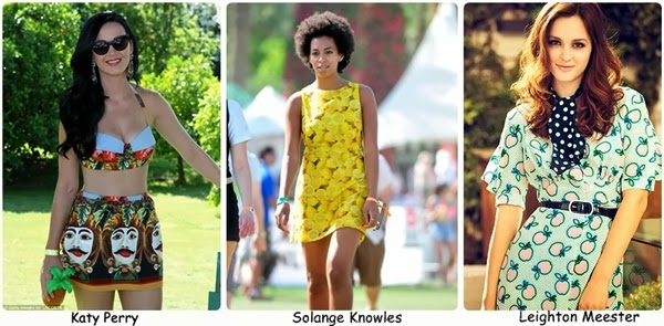 katy perry, solange knowles, leighton meester
