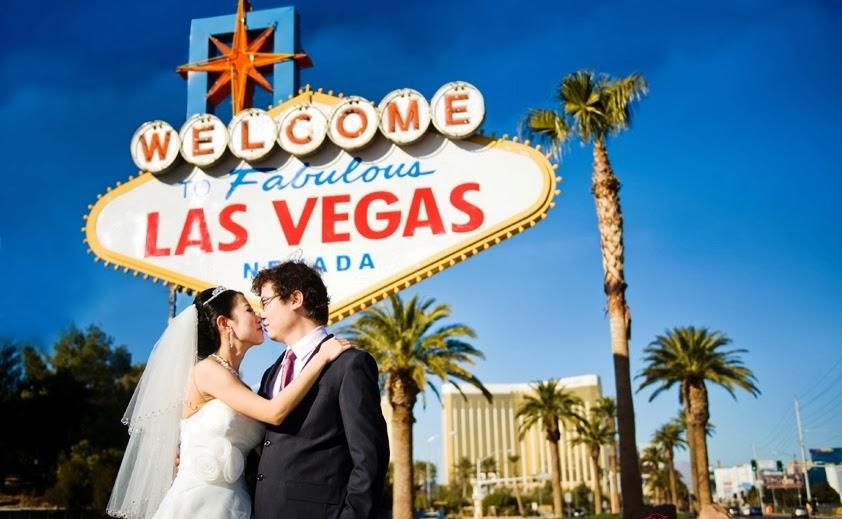 Casar em Las Vegas Onde se Casar em Las Vegas