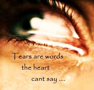 Bagaimana hatiku bisa tenang....?