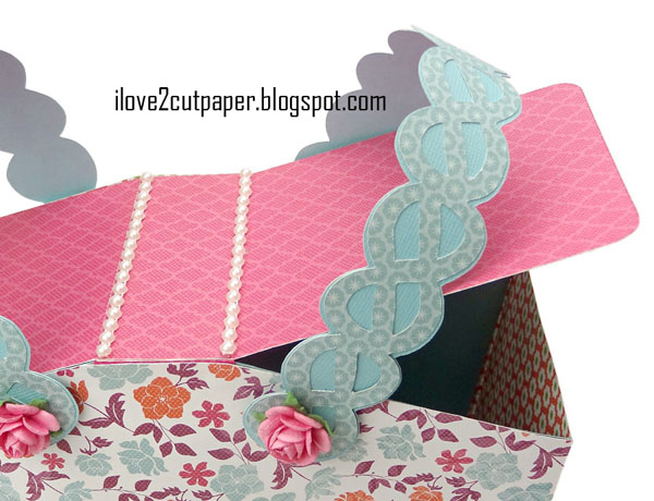 Picnic Basket cutting file, svg, wpc, 3d crafts, ilove2cutpaper, pazzles, pazzles vue, pazzles craft room, pazzles inspiration