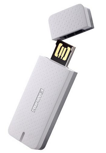 USB модем Huawei Hi-Universe Е369