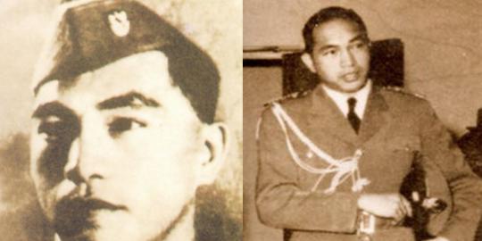 Alex Kawilarang, Bapak Kopassus yang tampar Soeharto