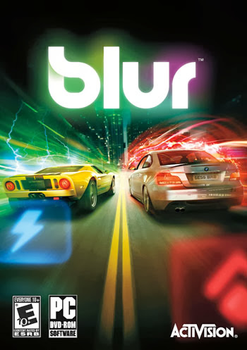 Blur Racing Full Torrent İndir