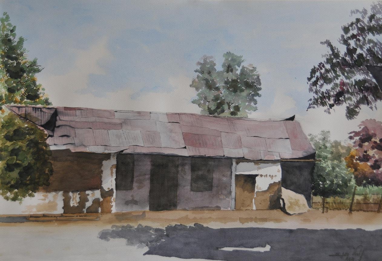 blog de egon wolff casas viejas abandonadas