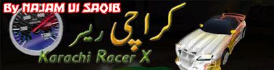 Karacho Racer X Free Download