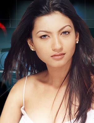 Gauhar Khan image