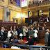 Na sesión plenaria do Congreso
