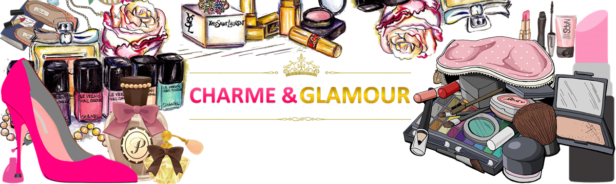 Charme &Glamour | Gih Oliveira