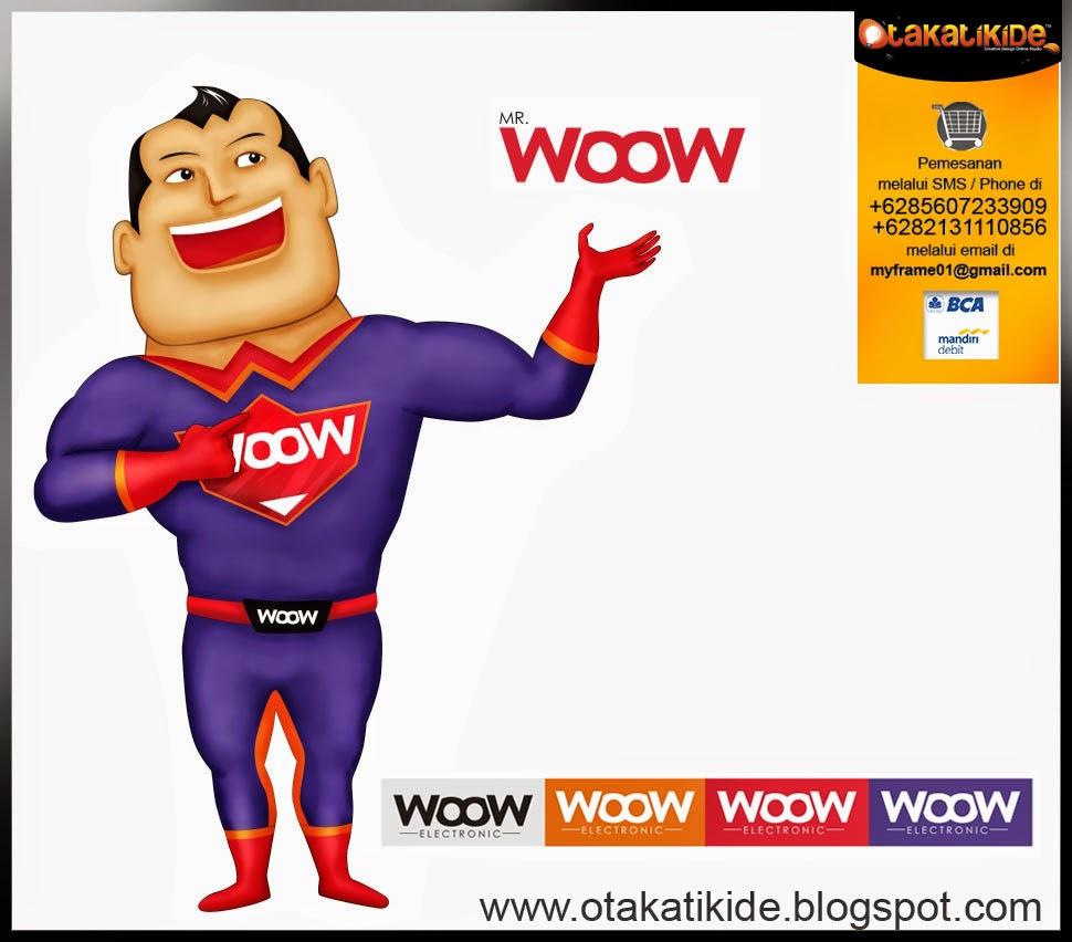 jasa desain grafis mascot desain komunikasi visual jawa timur surabaya sidoarjo