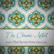 The Chronic Artist