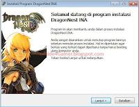 Menginstall Game Online Dragon Nest Indonesia