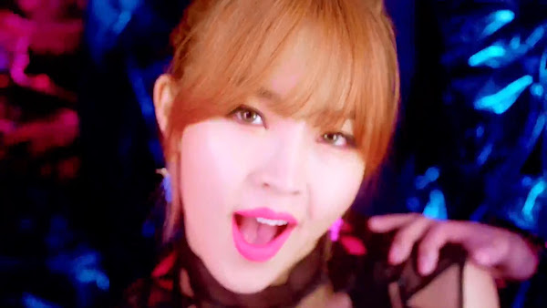 4minute Whatcha Doin' Today Jiyoon
