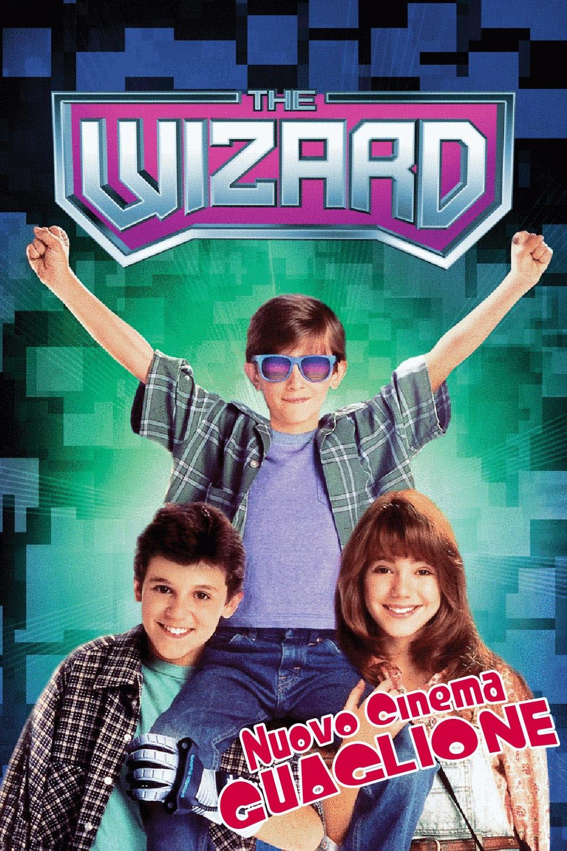 Il piccolo grande mago dei videogames poster recensione