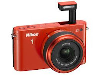 Nikon 1 J2 Camera with interchangeable lenses Photo Review