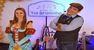 Banda Tio Bruninho