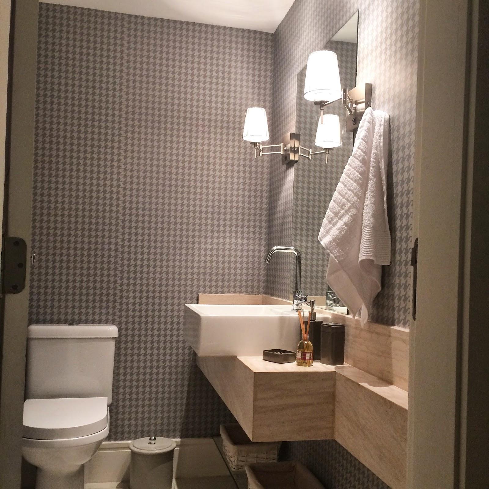 Blog Luz & Design: Lavabo bacana gastando pouco! #945A37 1600 1600
