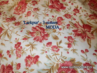 'Larkpur'- 3-Sisters - MODA.