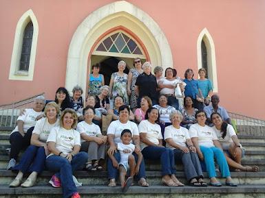 Projeto social em Petrópolis/RJ