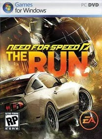 Download Game PC Need For Speed The Run [Repack]