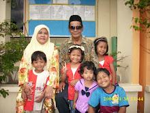 Keluargaku Sayang...