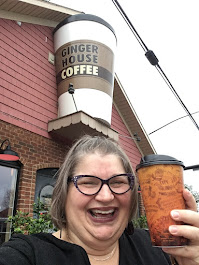 2019 Ginger House Coffee,Pumpkin London Fog, Berlin OH