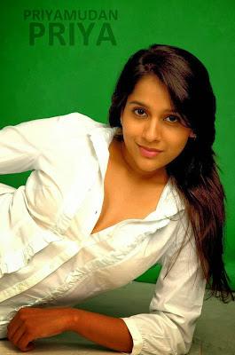 Rashmi Gautam à chaud.