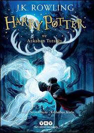Şu An Okuyorum -Harry Potter ve Azkaban Tutsağı