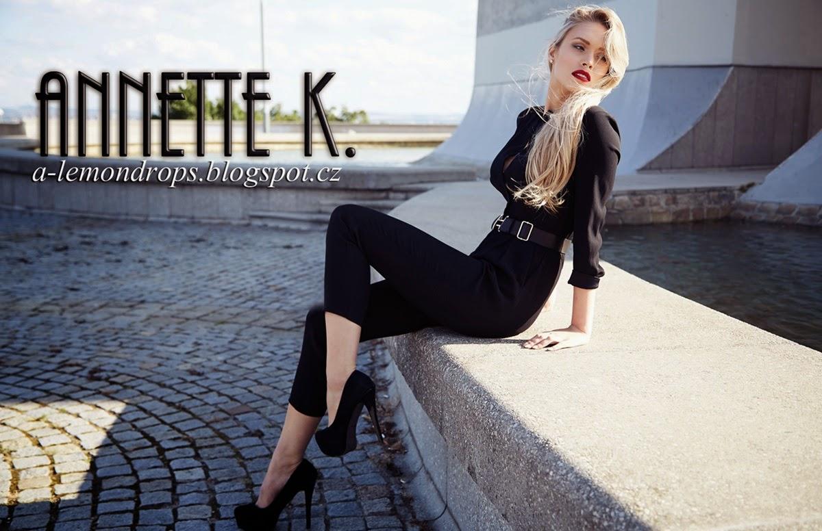 Annette K.