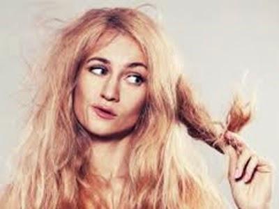 Penyebab Kerosakan Rambut