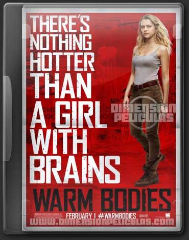 Warm Bodies (DVDRip Inglés Subtitulada) (2013)