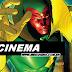 Androide Visão é confirmado em Os Vingadores: A Era de Ultron