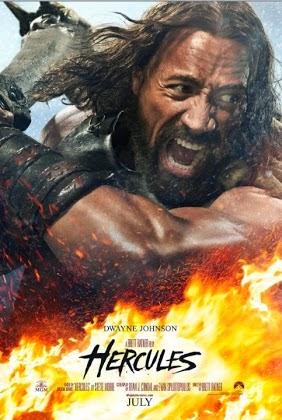 فيلم Hercules 2014