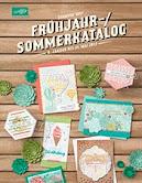 Frühling/Sommer - Minikatalog 2017