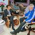 EPN se reúne con el ex dictador cubano Fidel Castro