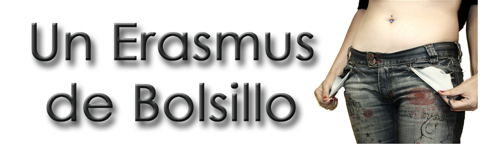 Un Erasmus de Bolsillo