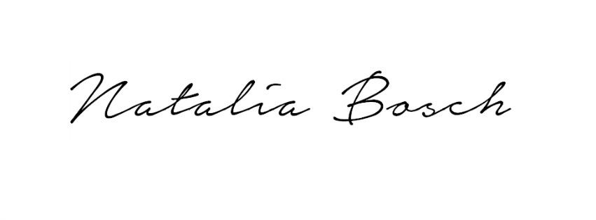 Natalia Bosch