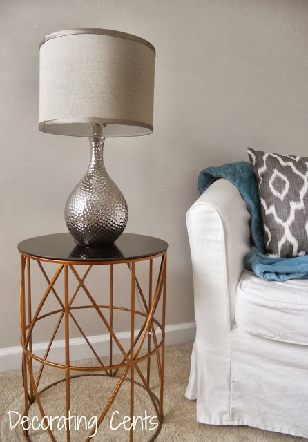 Decorating Cents Mixing Metals In Home Decor