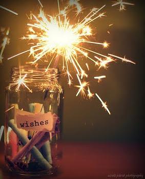 Cuando veas una estrella fugaz, no olvides pedir un deseo,