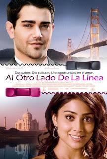 ver Al Otro Lado De La Linea (2008) online latino