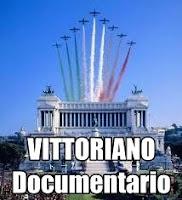 Italian monuments: Il Vittoriano, Rome.