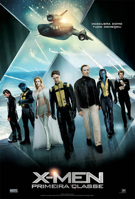 filmes Download   X Men: Primeira Classe   TS AVI + RMVB Dublado
