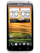 Mobile Phone Price Of HTC One X AT&amp;T
