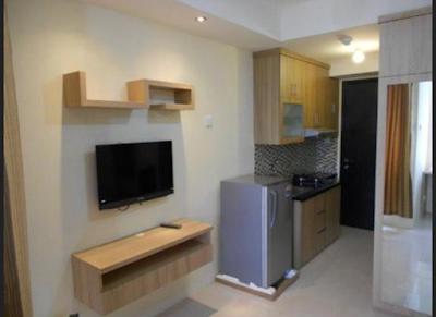 design interior apartemen type studio