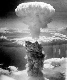 Bom atom Nagasaki Jepang