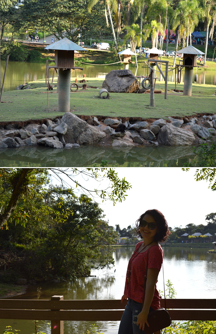 Blog da Jana, Blog de acessórios,Blogueira, Joinville, colares, acessórios, Look da Jana , Zoobotânio - Joinville
