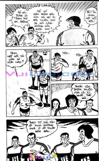 Jindodinho - Đường Dẫn Đến Khung Thành III Tập 61 page 52 Congtruyen24h