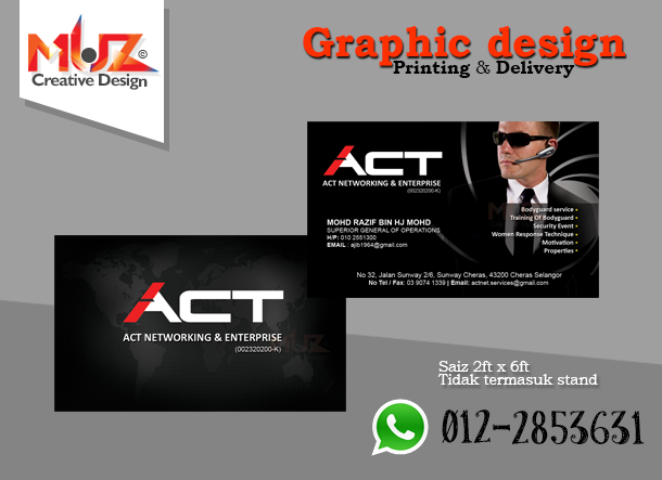 Name card printing malaysia best car 2017 avenue printing sdn bhd pany and services in reheart Choice Image