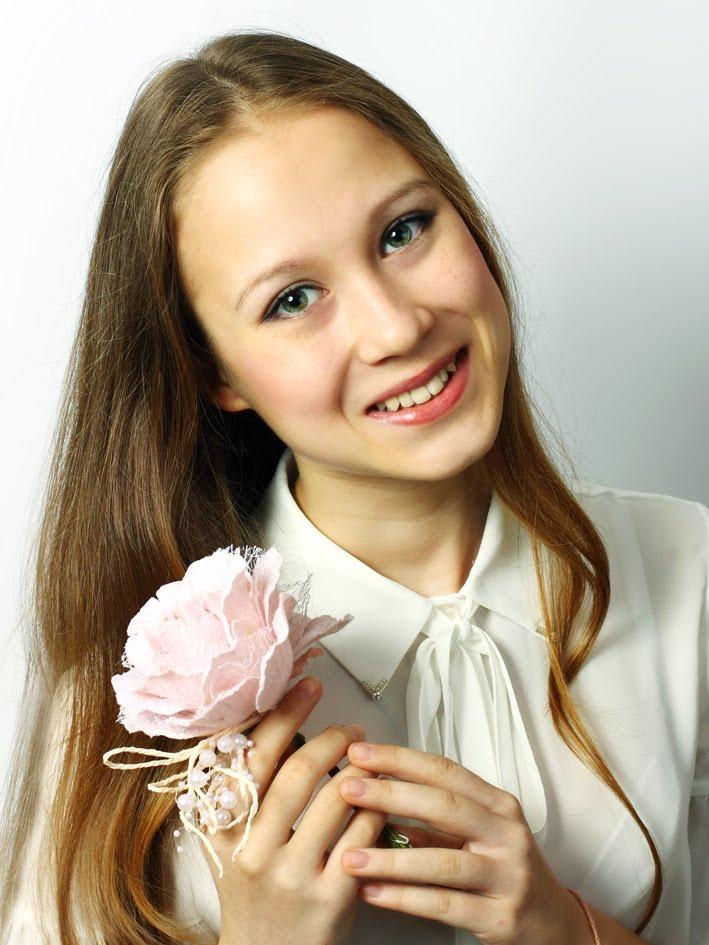 Сидоревич Мария
