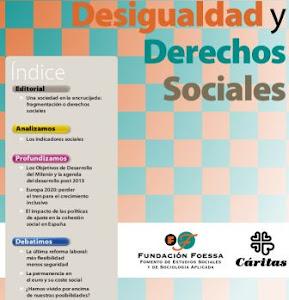 Desigualdad y derechos sociales