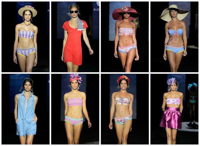 Dream Island. Inspirada en el mundo de lo exótico, lo onírico, lo étnico y  lo clásico, las novedosas prendas han sido creadas pensando en las mujeres  que ...